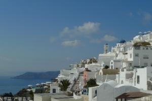 希腊生活成本高不高?统计排名告诉你