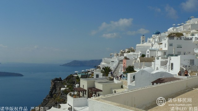 希腊移民不止拿绿卡,还有这么多优势!